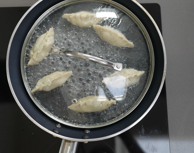 gyoza recipe