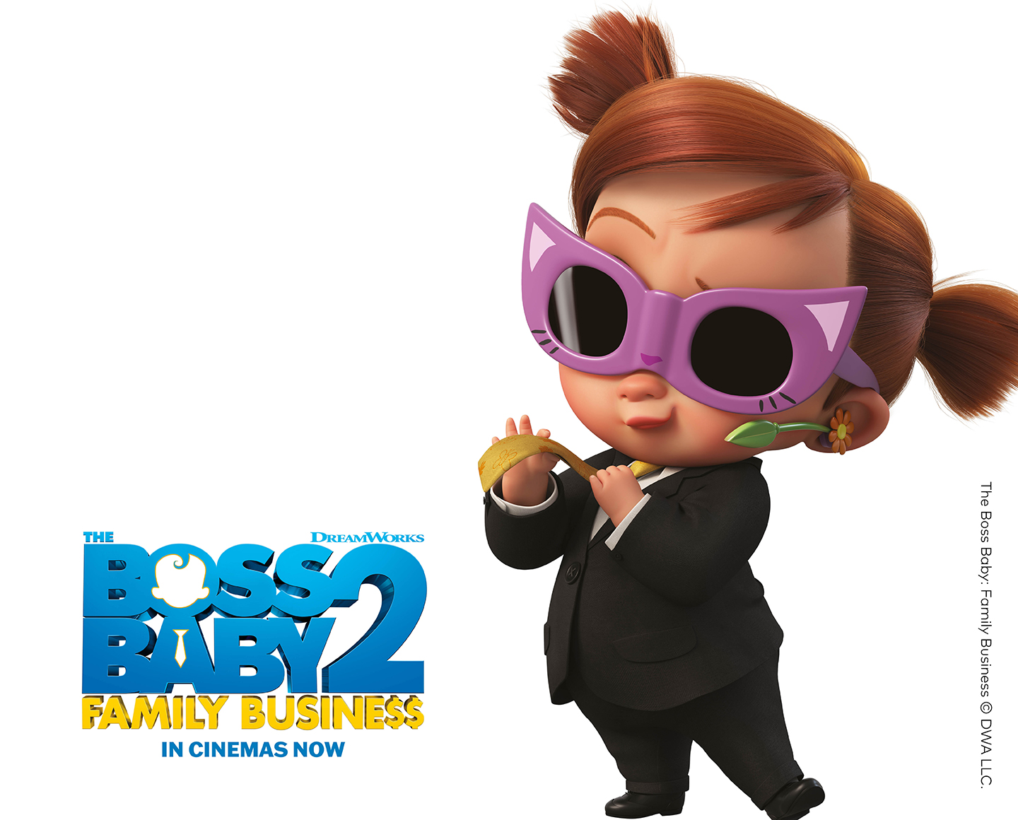 boss baby 2 deliveroo